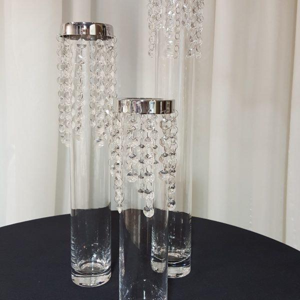 3_Cylinder_Vase_with_Bling