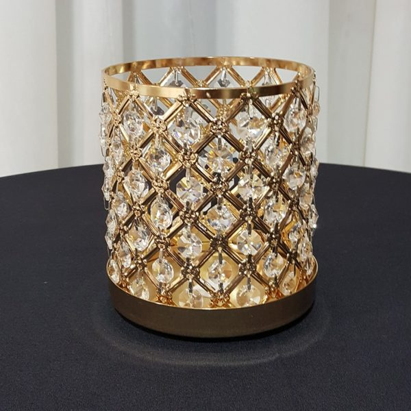 Gold_Bling_candle_Holder