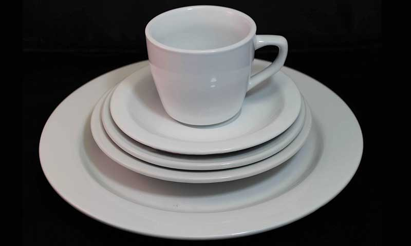Dishware Category